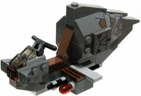 LEGO Star Wars LOOSE Vehicle Sith Speeder [Version 2]