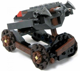 LEGO LOOSE Vehicle Heavy Ballista