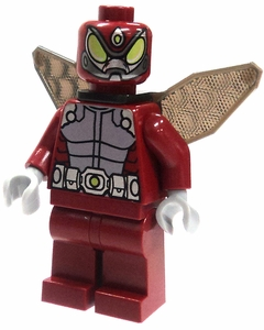 LEGO Marvel Super Heroes LOOSE Complete Mini Figure Beetle