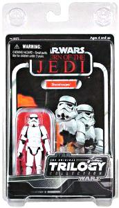 Star Wars Vintage Original Trilogy Collection Action Figure Stormtrooper