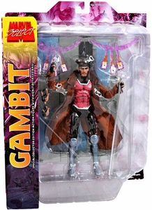 Marvel Select Action Figure Gambit
