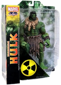 Marvel Select Action Figure Barbarian Hulk