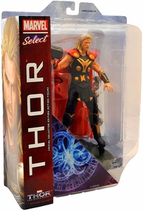 Marvel Select Thor 2 Action Figure Thor