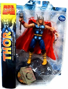 Marvel Select Exclusive Action Figure Thor [Classic]