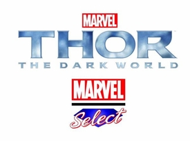 Marvel Thor Minimates Series 53 Set of All Four 2-Packs Pre-Order ships March
