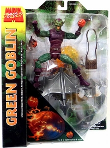 Marvel Select Action Figure Green Goblin