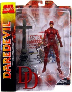 Marvel Select Action FigureDaredevil