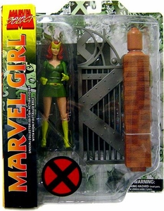Marvel Select Action Figure Marvel Girl