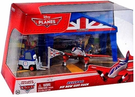 Disney Planes Pit Row Gift Pack Bulldog