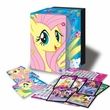 My Little Pony Friendship is Magic Enterplay Fluttershy Collectors Box