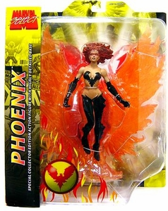 Marvel Select Action Figure Phoenix [Normal Version]