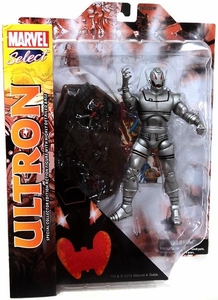 Diamond Select Toys Marvel Select Action Figure Ultron