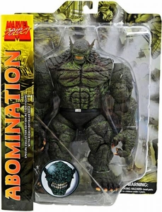 Marvel Select Action Figure Abomination