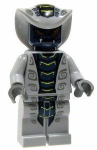 LEGO Ninjago LOOSE Mini Figure Rattla
