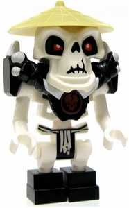 LEGO Ninjago LOOSE Mini Figure Wyplash