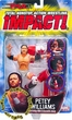 TNA Wrestling Action Figures Single PacksSeries 4