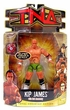 TNA Wrestling Action Figures Single PacksSeries 5