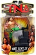 TNA Wrestling Action Figures Single PacksSeries 7