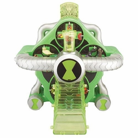 Ben 10 Ultimate Alien Playset Alien Creation Laboratory