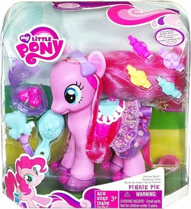 My Little Pony Fashion Style Pinkie Pie