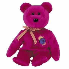 Ty Beanie Baby Millennium the Bear