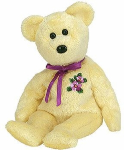 Ty Beanie Baby Mother the Mother's Day Bear