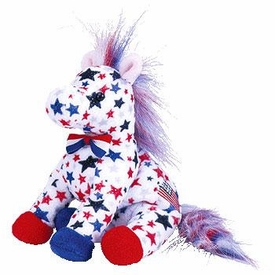 Ty Beanie Baby Lefty the Donkey 2