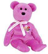 Ty Beanie Baby Mother 2004 the Bear
