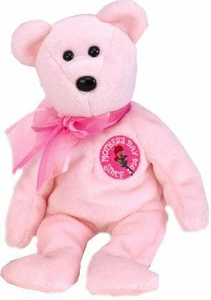 Ty Beanie Baby Internet Exclusive Mom-E 2004 the Bear