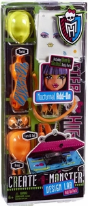 Monster High Create-A-Monster Add-On Pack Nocturnal