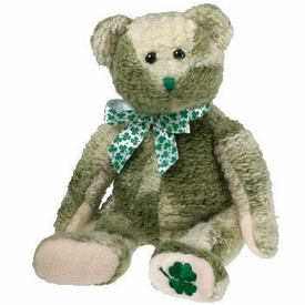 Ty Beanie Baby Mcwooly the Bear