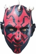Star Wars Costume 3/4 Vinyl Darth Maul Mask #2509