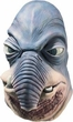 Star Wars Costume 3/4 Vinyl Watto Mask #3262
