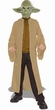 Star Wars Costume #882011 Yoda (Child Large Size)
