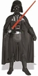 Star Wars Costume #882014 Darth Vader Deluxe (Child Medium Size)