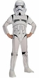 Star Wars Costume #883034 Stormtrooper (Child Size)