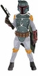 Star Wars Rubies Costume #883037 Deluxe Boba Fett (Child)