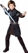 Star Wars The Clone Wars Rubies Costume #883195 Deluxe Anakin Skywalker [Child Size Medium]
