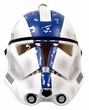 Star Wars Rubie's Costume Clone Trooper Half Mask