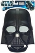 Star Wars 2012 Roleplay Toy Basic Mask Darth Vader