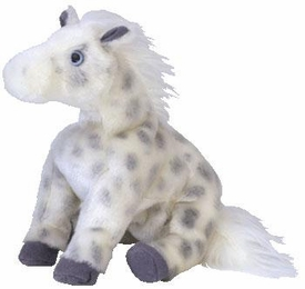 Ty Beanie Baby Lightning the Horse