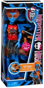 Monster High Swim Suit Exclusive Basic Doll Holt Hyde [Son of Mr. & Mrs. Hyde]