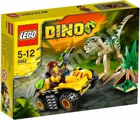 LEGO Dino Set #5882 Ambush Attack
