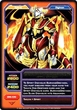 Digimon Card Game Hybrid Warrior Single Cards