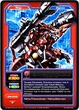 Digimon Card Game Operation X Gold Foil Rare Cards Single Cards