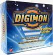 Digimon Animated Series 1 Trading Card Box [24 Packs]