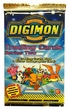 Digimon Animated Series 2 Trading Card Pack
