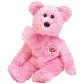 Ty Beanie Baby Internet Exclusive Mom-E 2003 the Bear