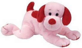 Ty Beanie Baby Lovey-Dovey the Dog