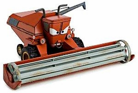 Disney / Pixar CARS Movie Exclusive 1:24 Scale LOOSE Die Cast Car Frank The Combine Perfect Scale with 1:55 Die Cast Cars!